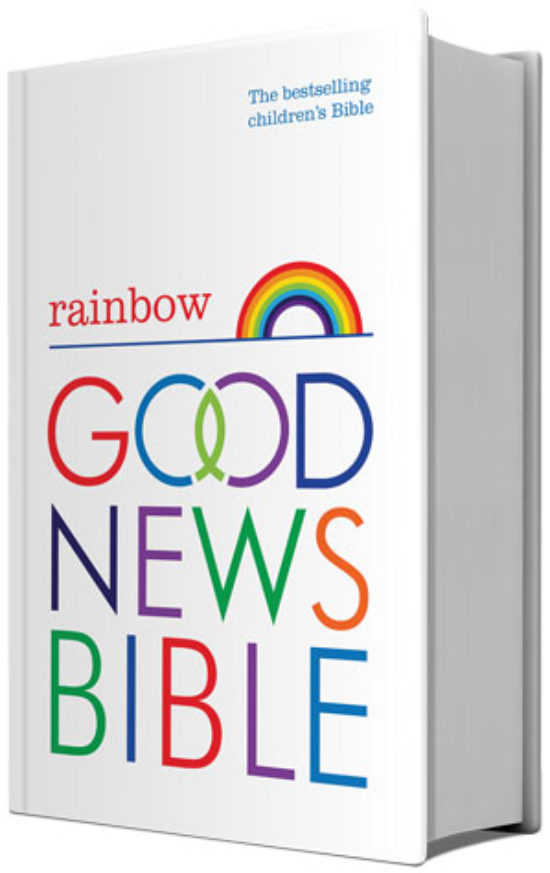 RAINBOW BIBLE – PRIMARY SCHOOL -
