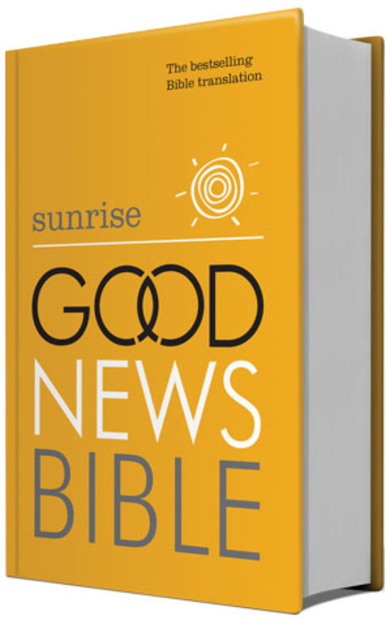 SUNRISE BIBLE – AGE 16 + -